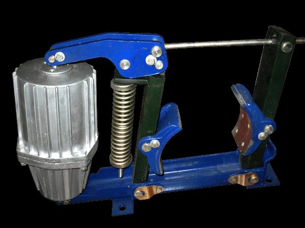 Тормоз колодочный гидравлический ТКГ 300